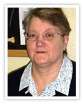 Sue Bromwich